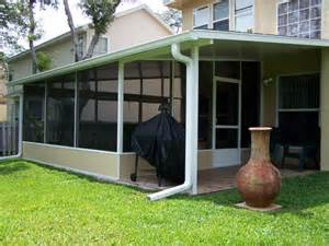 screen patio orlando superior aluminum