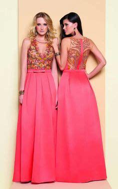 Dress Berta Pink And White Os vestidos de festa tend 234 ncia cor rosa blush blush