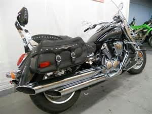 Suzuki Boulevard C109rt Buy 2008 Suzuki Boulevard C109rt Cruiser On 2040motos