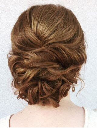 soft updo hairstyles for mother s ponad 25 najlepszych pomysł 243 w na pintereście na temat