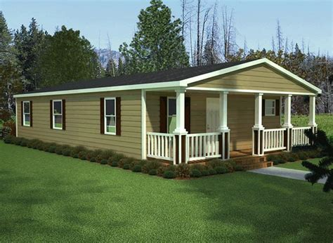 new mobile home model id 323512