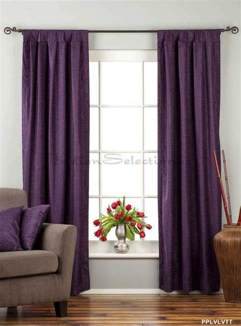 purple velvet curtains for sale 17 best ideas about purple curtains on pinterest purple