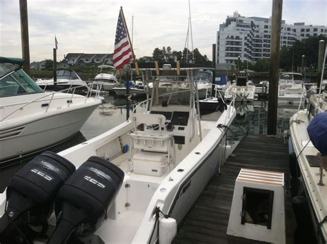 marine fuel tanks massachusetts 2000 282 mako cc with low hours the hull truth boating