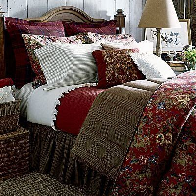 Duvet Covers Queen Kohls Ralph Lauren Chaps Summerton Floral Queen 4 Piece