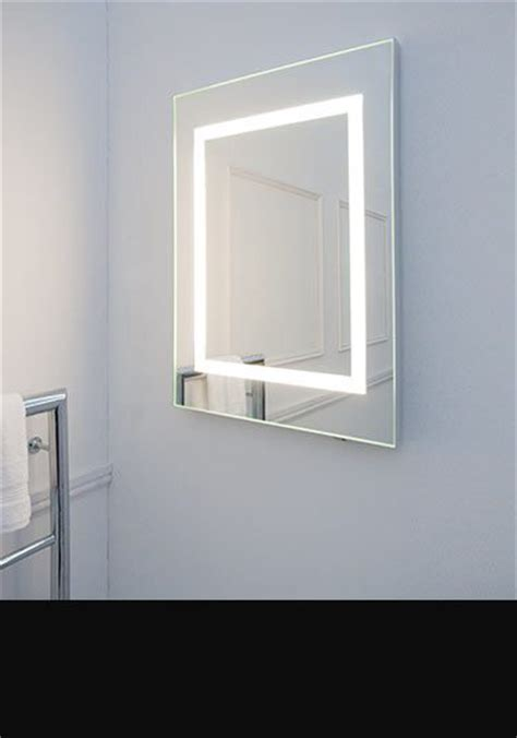 bathroom heated mirrors illuminated bathroom mirror bathroom mirrors with lights