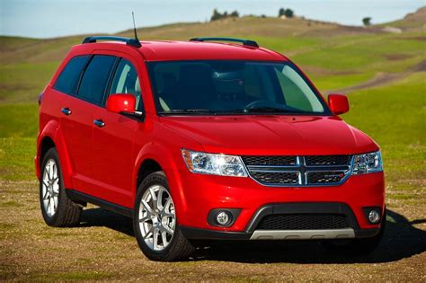 2017 Dodge Journey Sxt Market Value What S My Car Worth
