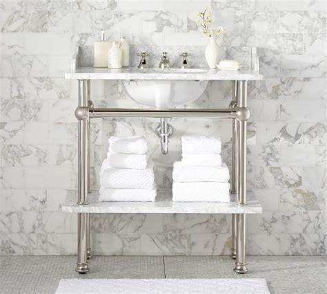 single sink console vanity master bathroom console sink elliondecor