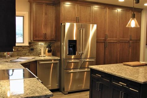 Kitchen Cabinets Bc | home kitchen cabinet refacing in victoria nanaimo bc