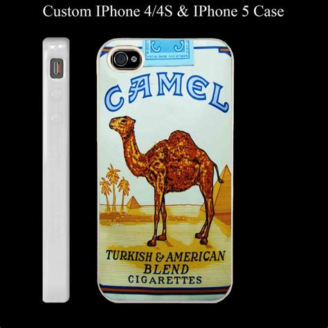 Trexta Iphone 4 Maia Camel 1 camel cigarette vintage iphone available for each