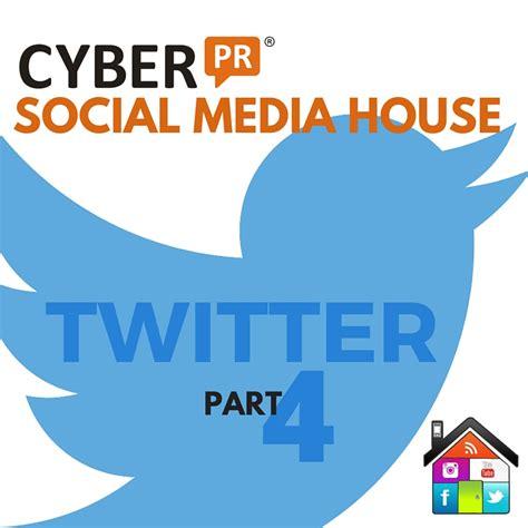 social studies december 4 2015 ellipses pr twitter strategy for musicians social media house part 4 cyber pr music