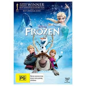 Home entertainment dvds blu rays dvds frozen dvd