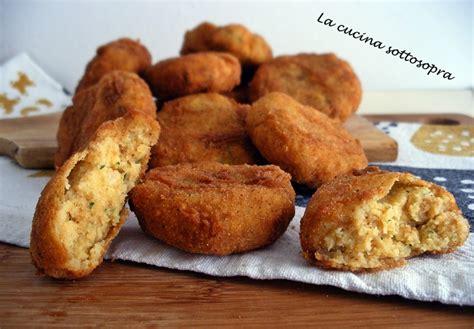 ricette di cucina di benedetta parodi crab cakes di benedetta parodi la cucina sottosopra