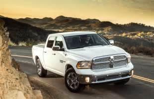 2014 Dodge Trucks 2014 Dodge Ram Driving