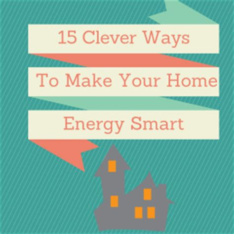 15 effective ways to reduce energy waste at decrease