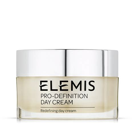 days definition elemis pro definition day 50ml elemis