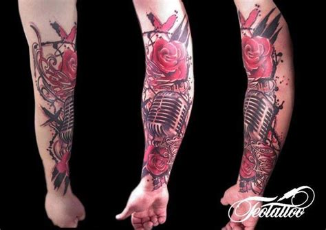 christian zink tattoo 41 best images about mic tattoo on pinterest pearl jam