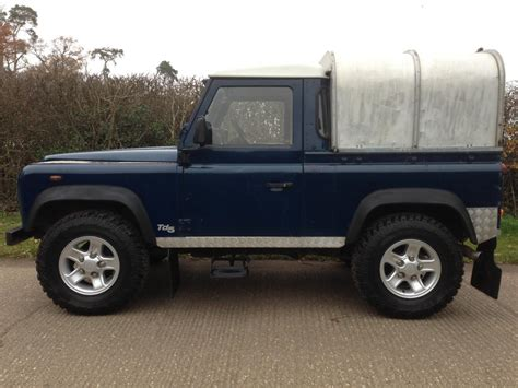 land rover defender 90 specs 2002 land rover defender 90 pictures information and