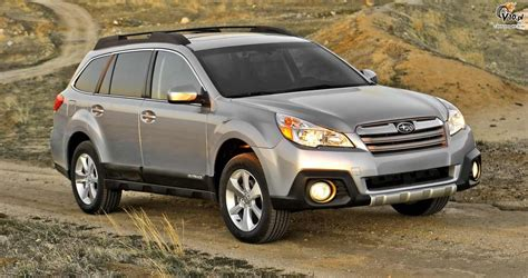 Compare Subaru Forester And Outback by Compare Forester Vs Outback 2014 Html Autos Weblog