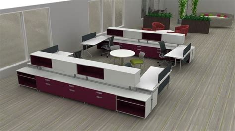 Bkm Total Office Of by 12 Best Kitchen Renderings 2016 Cetdesignerawards
