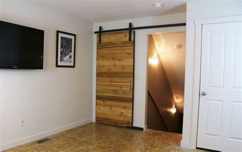 make barn door how to make a sliding barn door free plans diy