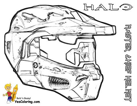 printable halo images free coloring pages of halo halo reach emile