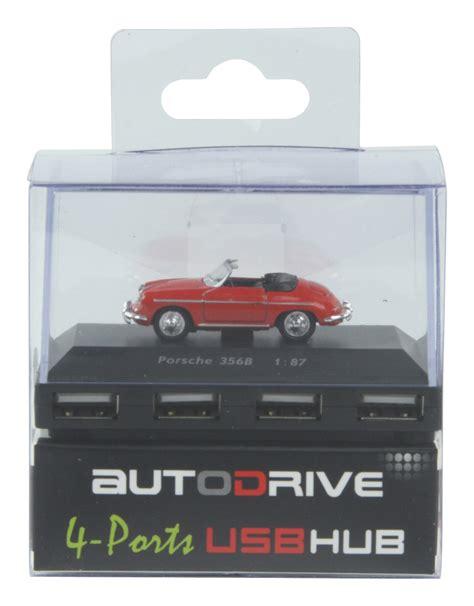 Car Computer Port by Official Porsche 356b Car 4 Port Usb Computer Hub Ebay