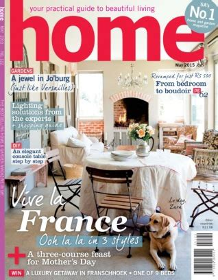 home decor magazines south africa south african home design magazines home review co