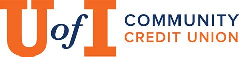 credit union logo u of i community credit union logos download