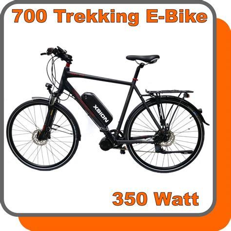 E Bike 350 Watt by Xsion De E Bike Ebike Trekking Ebike Hardtail 48volt