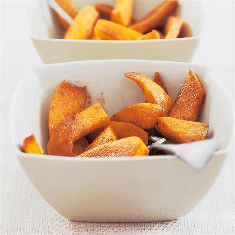 pumpkin recipe cinnamon baked pumpkin recipe eatingwell