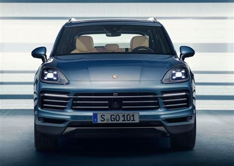 2018 porsche cayenne gts porsche cayenne 2018 gts in saudi arabia new car prices
