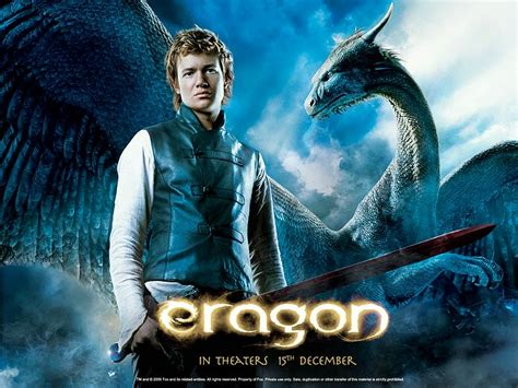 film fantasy adventure eragon movie wallpaper 4 wallcoo net