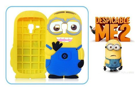 themes samsung s7582 despicable me 2 cute cases for samsung galaxy trend plus