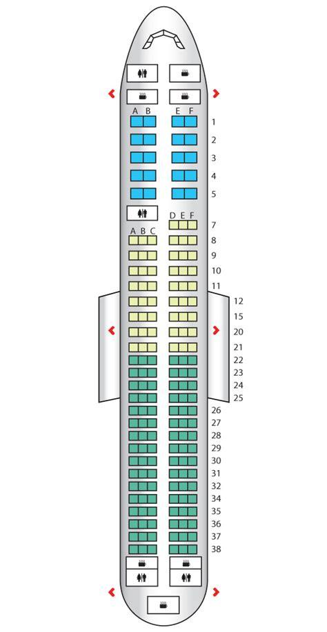 b737 900 config 1 korean air seat maps reviews boeing 737 900 seating chart car interior design