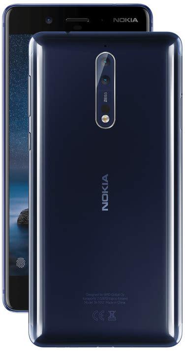 Nokia 8 64gb Ram 4gb New Bnib Ori Diskon nokia 8 64 gb price shop nokia 8 64gb polished blue 4gb ram mobile at shop gn