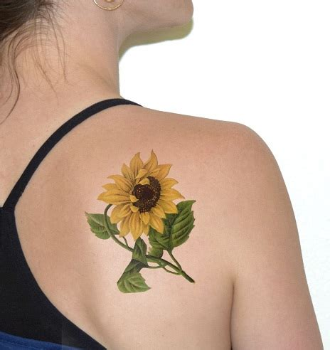 best small designs for part 1 tatoo world 15 best sunflower designs with meanings