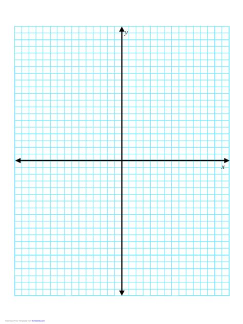 printable graph paper axis worksheet graph paper with axis debnamcareyweb