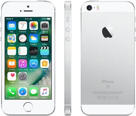Iphone 32gb apple iphone se 32gb sidabrinis silver varle lt