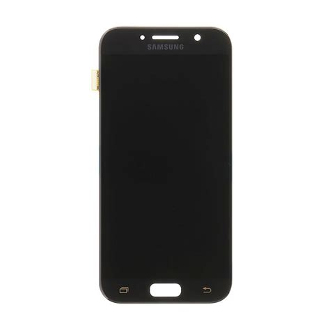 Lcd Samsung A5 samsung galaxy a5 2017 lcd display black
