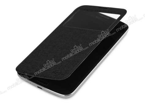 Rock Samsung Galaxy Mega 6 3 Hitam rock samsung galaxy mega 6 3 magic serisi pencereli flip