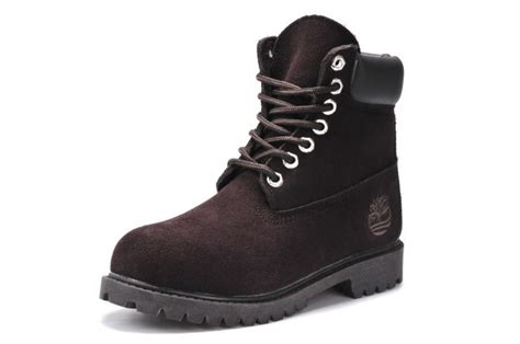 timberland premium suede chocolate 6 inch boot