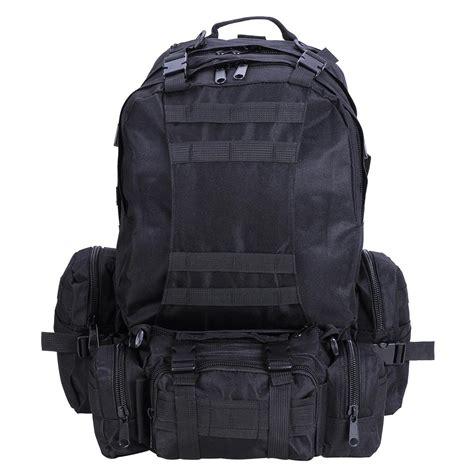 black molle backpack popular molle backpack black buy cheap molle backpack