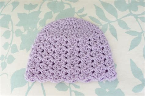 pattern crochet baby hat newborn hats tag hats