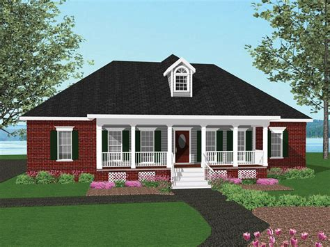 nickerson southern ranch home plan 028d 0031 house plans