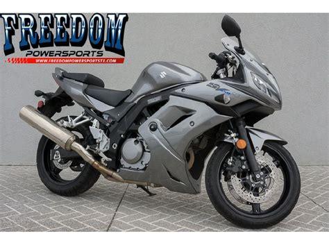 Suzuki Motorcycle Dealership Dallas Suzuki Sv In Dallas For Sale Find Or Sell Motorcycles