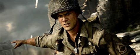 Call Of Duty Wwii call of duty wwii s winter siege event details revealed