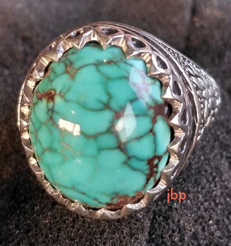 aneka batu cincin aneka cincin batu pirus urat jala asli tambang