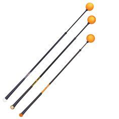 orange whip golf swing trainer golf trainers most popular and trainers on pinterest