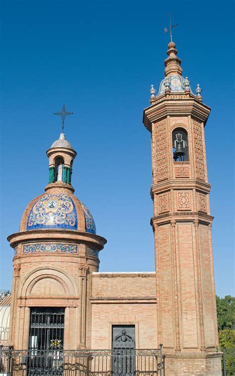 Excepcional  Arquitectura Sevilla #3: 1200px-Capilla_del_Carmen_003.jpg