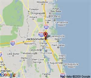 us map jacksonville jacksonville florida sz 225 llod 225 k olcs 243 jacksonville
